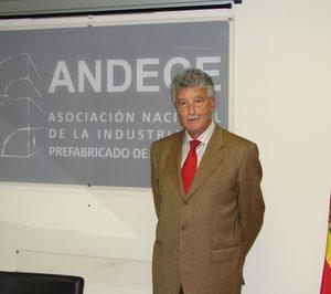 Andece reelige a Manuel Aguado Mediavilla como presidente