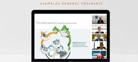 Aifec lanza un sello de calidad para etiquetas