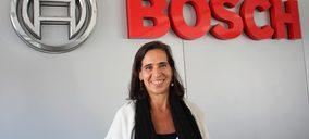 Verónica Rodríguez Largacha, nueva directora de Recursos Humanos de Bosch para la Península Ibérica
