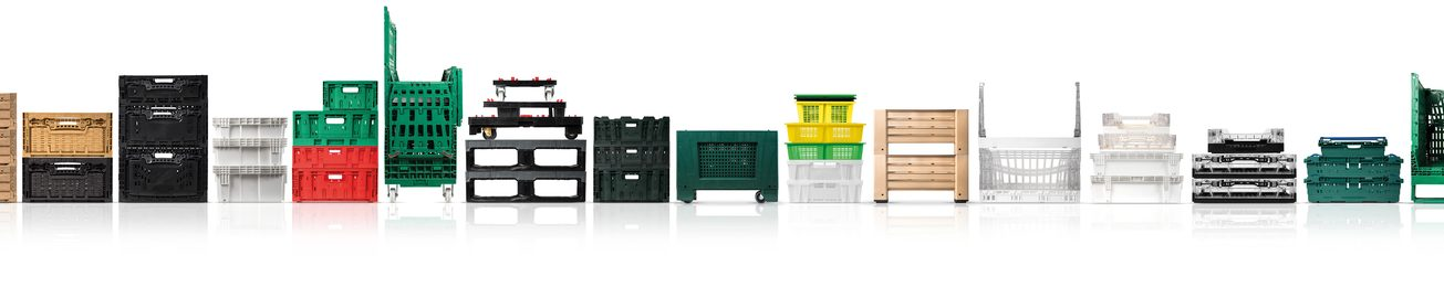 Informe 2020 sobre el sector de Pools de cajas, contenedores y palés