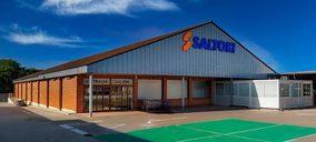 Saltoki abre nuevo almacén en Valencia