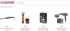 Grupo Cenor inicia la distribución de Remington
