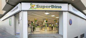 Dinosol (Hiperdino) se queda con el supermercado más grande de Unide