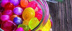 Informe 2020 del sector de caramelos y chicles