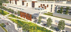 Salud saca a concurso de nuevo las obras del Hospital de Alcañiz