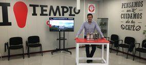 Cafés Templo busca nuevas vías de negocio