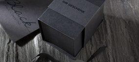 Koehler presenta EcoBlack, un papel reciclado negro para envases exigentes