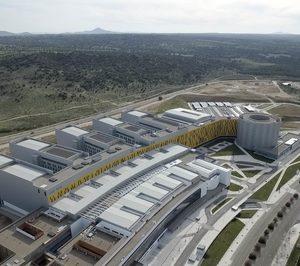 OHL vende su 33% del nuevo Hospital de Toledo por 76 M€