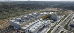 OHL vende por 76 M€ su 33% del nuevo Hospital de Toledo