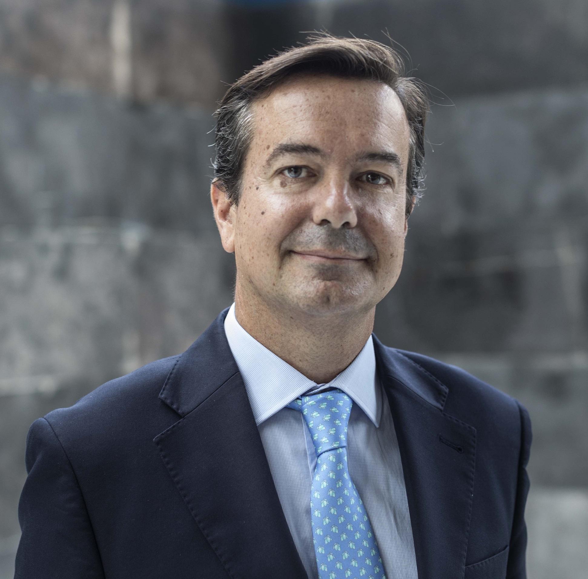 Eduardo López-Puertas (Ifema) :