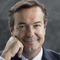 Entrevista a Eduardo López-Puertas, director general de Ifema