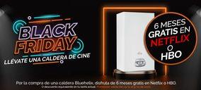 Ferroli celebra el Black Friday regalando 6 meses gratis de Netflix o HBO