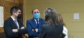 La Xunta de Galicia destinará 2,4 M a la reforma del Hospital Comarcal de Valdeorras