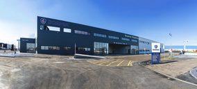 Scania se traslada a su nueva sede
