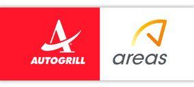 Areas se quedará con el negocio de Autogrill en España