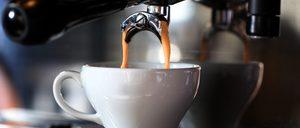 Informe 2020 del sector de café en España
