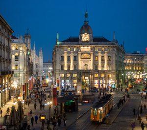 Meliá Hotels abrirá en 2023 un lujoso Gran Meliá, su cuarto establecimiento en Milán