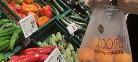 Consum elimina más de 1.300 t de plástico al año