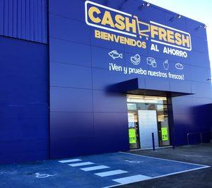 Cash Fresh continúa su expansión en la provincia de Córdoba