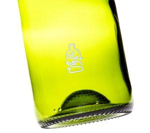 La industria de envases de vidrio presenta nuevo icono para visibilizar su sostenibilidad