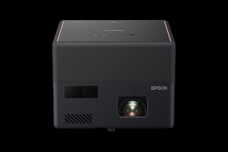 Epson presenta nuevos proyectores láser domésticos