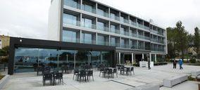 Rehau instala suelo radiante y geotermia en el coruñés Noa Boutique Hotel