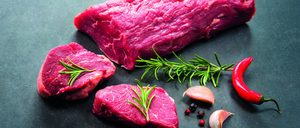 Informe 2020 del sector de carne de vacuno en España