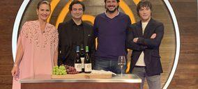 """""""La gran apuesta del proyecto de vinos 'Masterchef' es sin duda alguna la distribución organizada"""""""