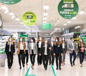 Mercadona extiende su nuevo modelo de tienda 6.25 a todas las provincias