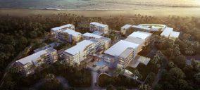 La Junta de Andalucía acelera el desarrollo de tres proyectos hoteleros en Marbella
