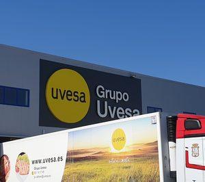 Uvesa entra en una empresa de ibérico para diversificar