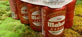 Mahou San Miguel invierte 40 M en sostenibilidad en los últimos tres años