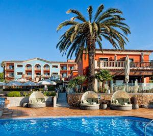 Sallés Hotels relanza su hotel de lujo Cala del Pi bajo el concepto de solo adultos