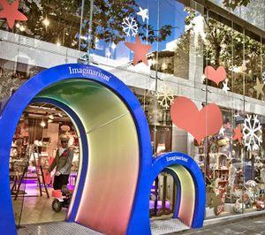 Imaginarium abre la puerta para la entrada de nuevos inversores