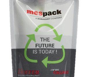 Mespack y la británica Hoffer se alían para desarrollar nuevos productos