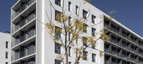 La inversión en residencial en alquiler representa el 27% del mercado