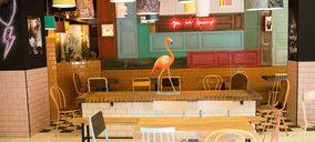 The Fitzgerald Burger ultima la apertura de su novena unidad