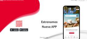 Riu lanza su nueva app