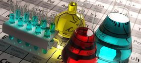 Quimivisa abandona el negocio de productos químicos para la construcción