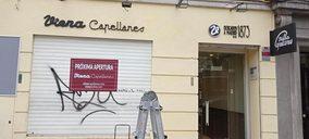 Viena Capellanes ultima un local y avanza en nuevas ubicaciones y digitalización
