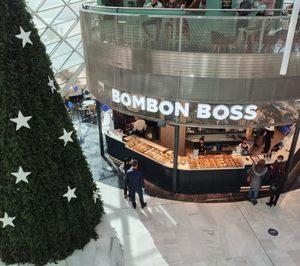 Una cadena de cafeterías inaugura su primer local en Madrid