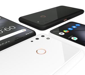 Gigaset lanza los nuevos smartphones Gigaset GS3 y GS4