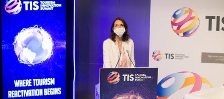 El Ministerio de Turismo anuncia 1.000 M€ para sostenibilidad y digitalización