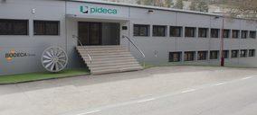 Pideca pone en marcha nueva planta