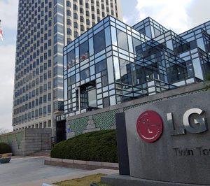 LG realiza cambios organizativos ante el nuevo entorno empresarial postcovid