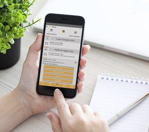Grupo Trevenque lanza Gesad Mobile
