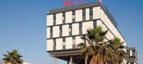 El Ibis Barcelona Mataró se incorpora al catálogo de B&B Hotels