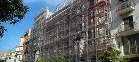 El futuro de la rehabilitación pasa por una renovación urbana integral