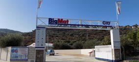 BigMat amplía su presencia en Ávila con Goisjama