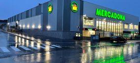 Mercadona materializa en noviembre la mitad de sus aperturas de 2020, tras abrir nueve supermercados en un solo día